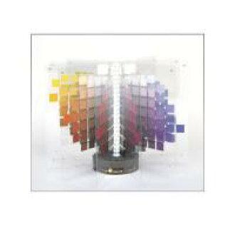 日本颜色实验室光彩色固体 PCCS