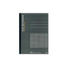 (業務用50セット)プラス ノートブック NO-003GS B5 方眼罫【代引不可】