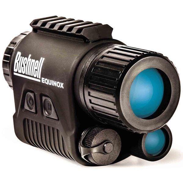 【送料無料】Bushnell(ブッシュネル) デジタル暗視スコープ エクイノクス3〔日本正規品〕 BL260330【代引不可】