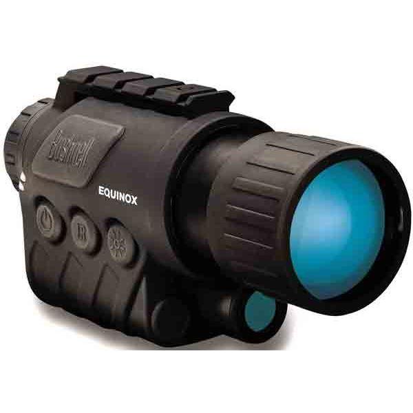 【送料無料】Bushnell(ブッシュネル) デジタル暗視スコープ エクイノクス6〔日本正規品〕 BL260650【代引不可】