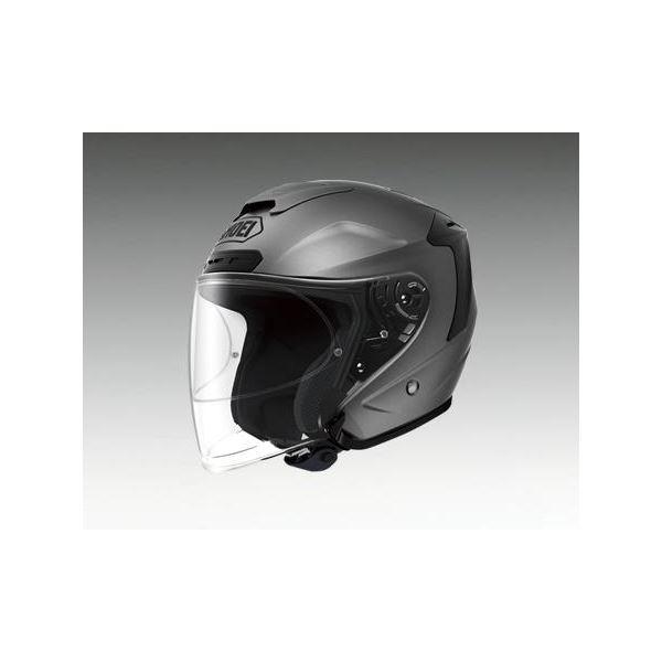 【送料無料】ショウエイ(SHOEI) ヘルメット J-FORCE4 マットディープグレー L【代引不可】