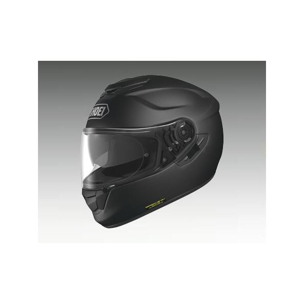 【送料無料】ショウエイ(SHOEI) ヘルメット GT-AIR マットブラック L【代引不可】