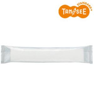 TANOSEE レーヨンメッシュおしぼり丸型 1200枚入【代引不可】