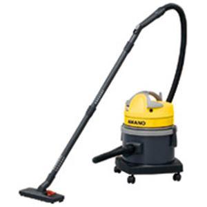 【送料無料】アマノ 業務用乾湿両用掃除機 JW-15(Y)【代引不可】