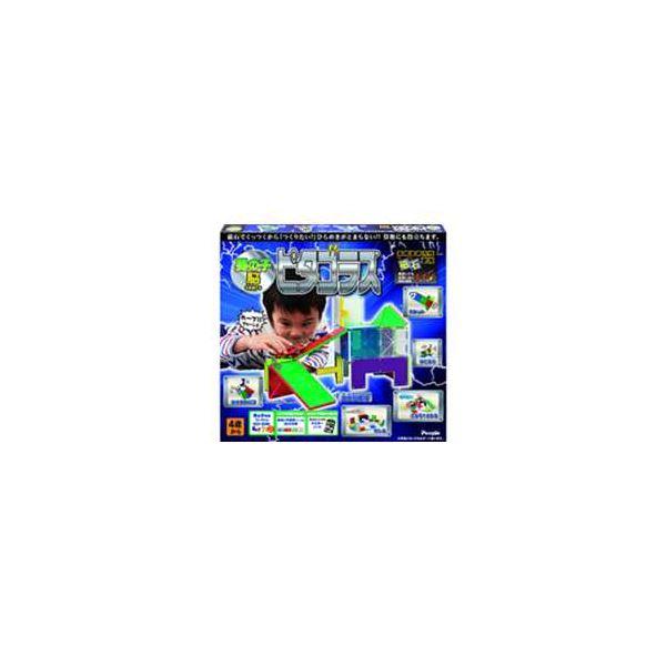 ピープル PSG-113 男の子脳を刺激するピタゴラス 〔知育玩具〕【代引不可】