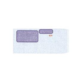(まとめ) オービック 請求書窓付封筒シール付 230×120mm MF-11 1箱(1000枚) 〔×2セット〕【代引不可】【北海道・沖縄・離島配送不可】