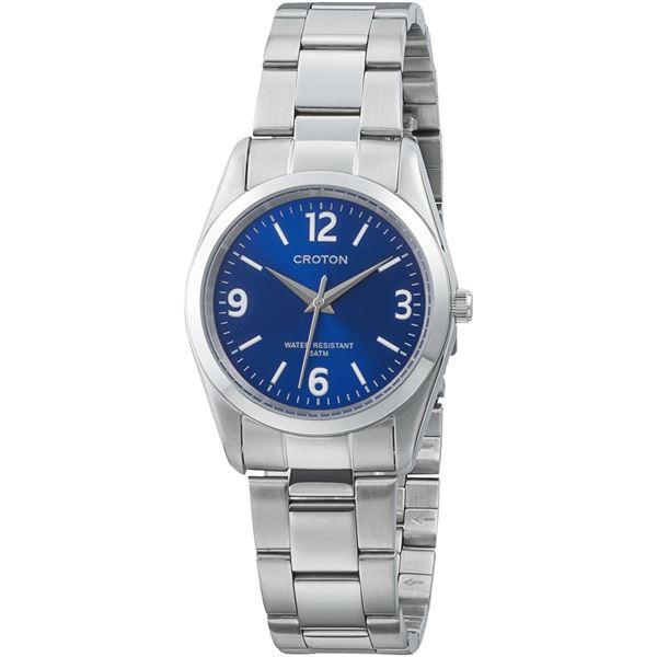 CROTON(クロトン) 腕時計 3針 RT-171M-04【代引不可】