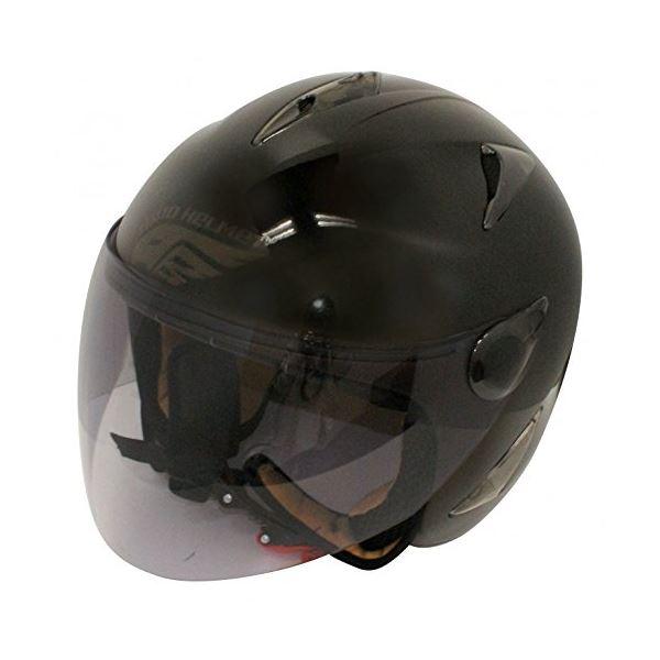 ダムトラックス(DAMMTRAX) バードヘルメット P.BLACK ladys【代引不可】