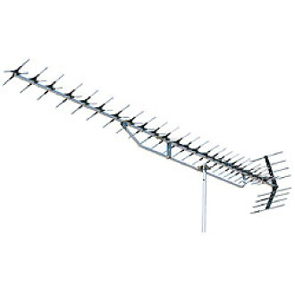 UHF for other antenna (terrestrial digital broadcast) UBL-114D