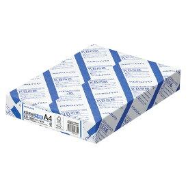 (まとめ買い)コクヨ KB用紙共用紙 紙厚:64g平米 A4 500枚 FSC認証 KB-39N 〔×3〕