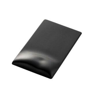 为 FITTIO 鼠标垫高黑 MP-116BK