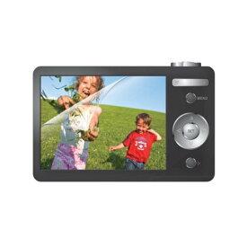 【メール便発送】エレコム 液晶保護フィルム デジタルカメラ ビデオカメラ用 エアーレスタイプ 2.7インチ マット エアーレス DGP-007FLA【代引不可】