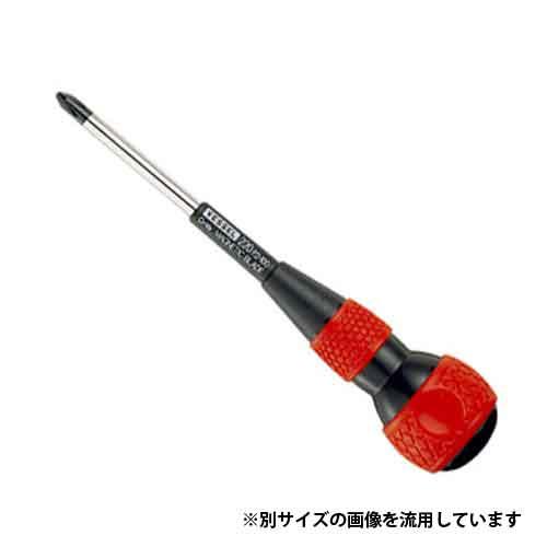 ベッセル・電工用ドライバーNo.220・+1X75MM【代引不可】