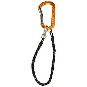 SK11-登山扣-有线,囊 WC 80 橙色