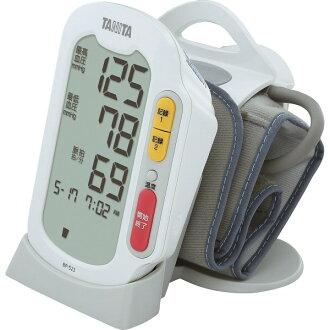 타니타 상완식 혈압계 BP-523