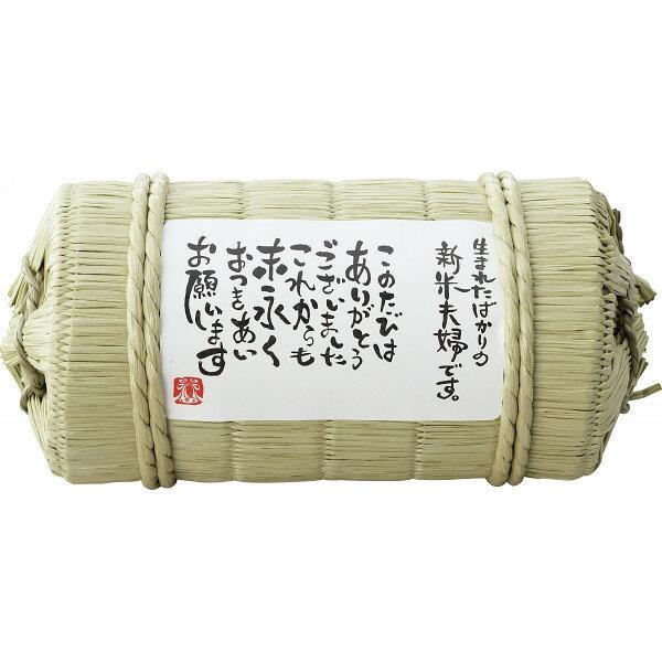 新米夫婦 俵入り(180g) TH-L1