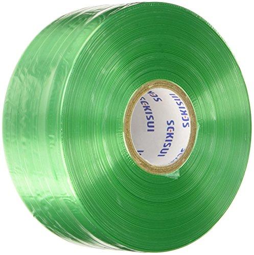 (まとめ買い)積水成型 タフロープR-550 緑 R-550 ミドリ 00019973 〔5巻セット〕