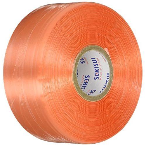 積水成型 タフロープR-550 橙 R-550 オレンジ 00019979