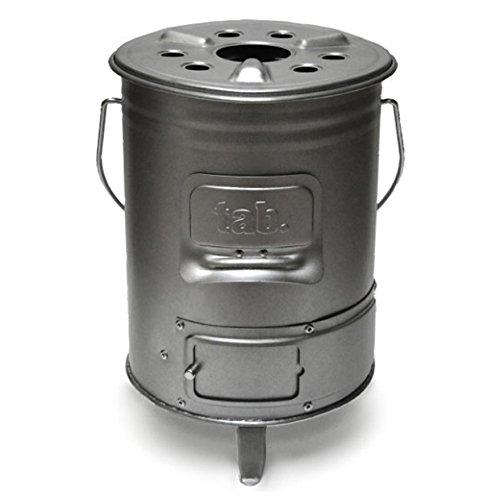 conifercone(コニファーコーン) マルチに使える 缶ストーブ 4906925310018【代引不可】