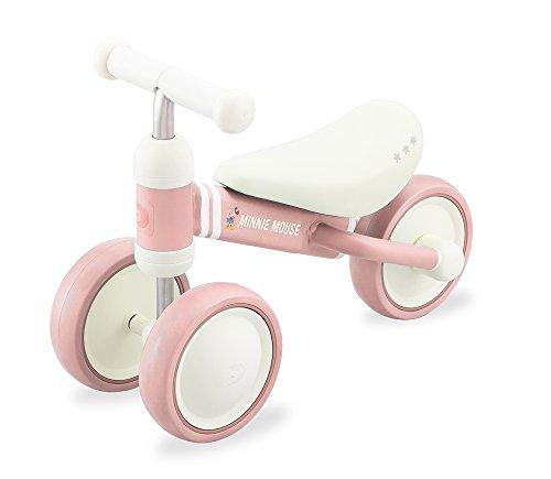 アイデス D-bike mini Disney ミニー【代引不可】