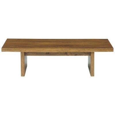 【送料無料】texens(テクセンス) テーブル 木目のユニークさが魅力のマンゴーウッドテーブル。【代引不可】