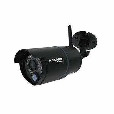 【送料無料】マスプロ電工 増設用カメラ(WHC7M2・WHC10M2専用) WHC7M2-C【代引不可】
