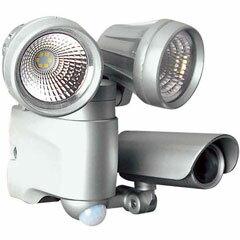 【送料無料】高儀 録画機能付 LEDセンサーライト SLT-6LWVA【代引不可】