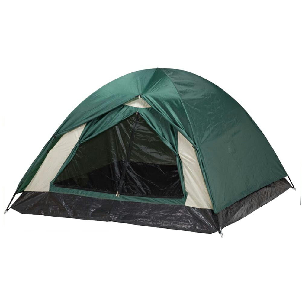 BDK-03 バンドック(BUNDOK) ドーム型テント 3【代引不可】