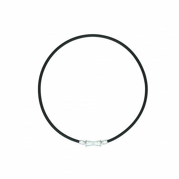 【送料無料】コラントッテ TAO ネックレス RAFFI ラフィ ブラック  LLサイズ(51cm)・ABAPF01LL【代引不可】