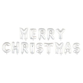 パール金属 デコスタ バルーン メリークリスマス D-6280 【代引不可】【北海道・沖縄・離島配送不可】