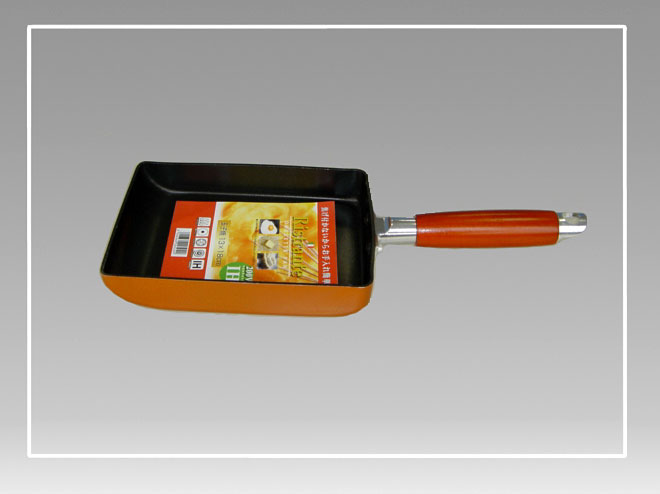 お買い得!調理器具リストランテシリーズIH対応 玉子焼13×18cm【あす楽対応】