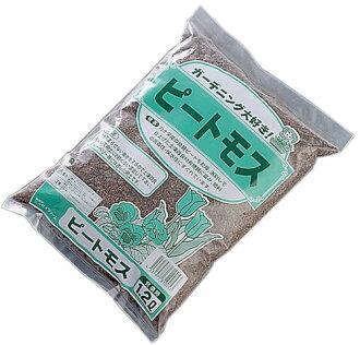 在日本日本泥炭藓 1.2 L [买 30 块] 7-68-07
