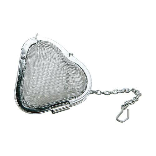 ダルトン 茶こし ハートメッシュ ティーストレイナー HEART MESH TEA STRAINER 40617/5【代引不可】