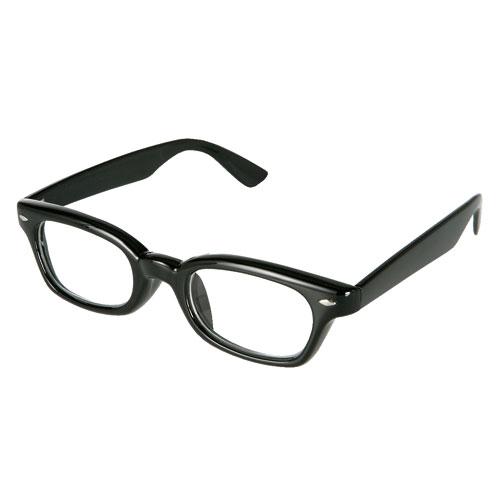 ダルトン リーディンググラス(老眼鏡) READING GLASSES BLACK 1.0 WA001BK/1【代引不可】
