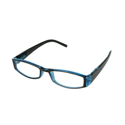 ダルトン リーディンググラス(老眼鏡) READING GLASSES BK/BLUE 2.5 WA008BBL/2.5【代引不可】