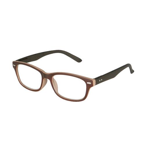 ダルトン リーディンググラス(老眼鏡) READING GLASSES COF/BR 1.5 WA037COB/1.5【代引不可】