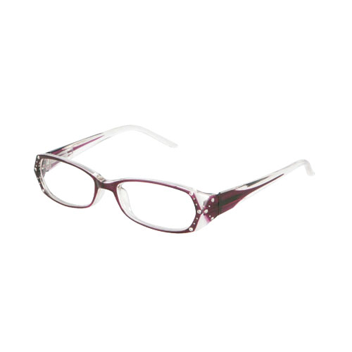 ダルトン リーディンググラス(老眼鏡) READING GLASSES PURPLE 2.0 YGF40PL/2【代引不可】