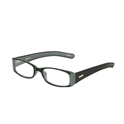 ダルトン リーディンググラス(老眼鏡) READING GLASSES GRAY 1.5 YGF43GY/1.5【代引不可】