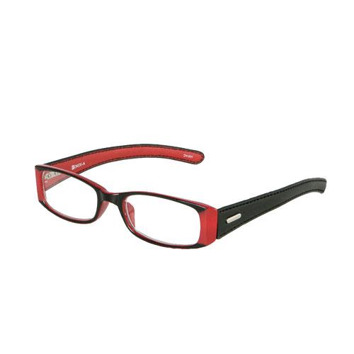 ダルトン リーディンググラス(老眼鏡) READING GLASSES RED 2.0 YGF43RD/2【代引不可】