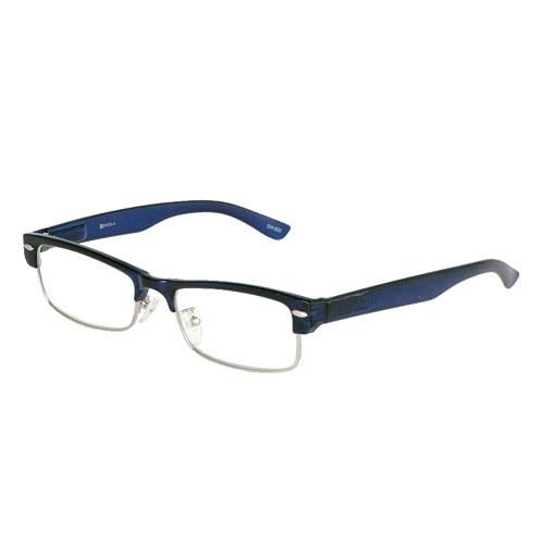 ダルトン リーディンググラス(老眼鏡) READING GLASSES BLUE 1.0 YGF50BL/1【代引不可】