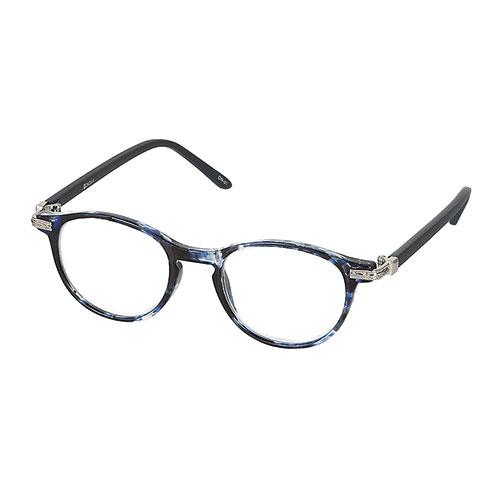 ダルトン リーディンググラス(老眼鏡) READING GLASSES BLUE/BLUE 2.0 YGJ76BBL/2【代引不可】