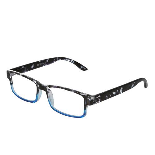 ダルトン リーディンググラス(老眼鏡) READING GLASSES BLACK/BLUE 1.5 YGK78BKB/1.5【代引不可】