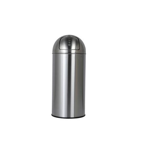 ダルトン ダスト ビン サテン フィニッシュ 25L ゴミ箱 DUST BIN SATIN FINISHED 25L K555-425-25【代引不可】