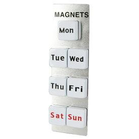 ダルトン マグネット オブ ザ ウィーク MAGNETS OF THE WEEK S126-07【代引不可】