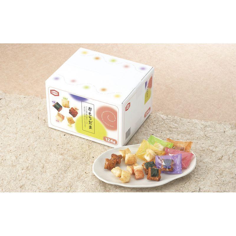 〔ギフト〕亀田製菓 おもちだま 10043 【代引不可】