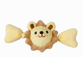 ボンビアルコン 犬用おもちゃ アニマルキャンディーボール ライオン【代引不可】