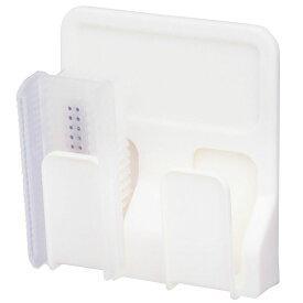 サラヤ 衛生手洗いブラシ専用ホルダー 2個用/No.21497 【北海道・沖縄・離島配送不可】