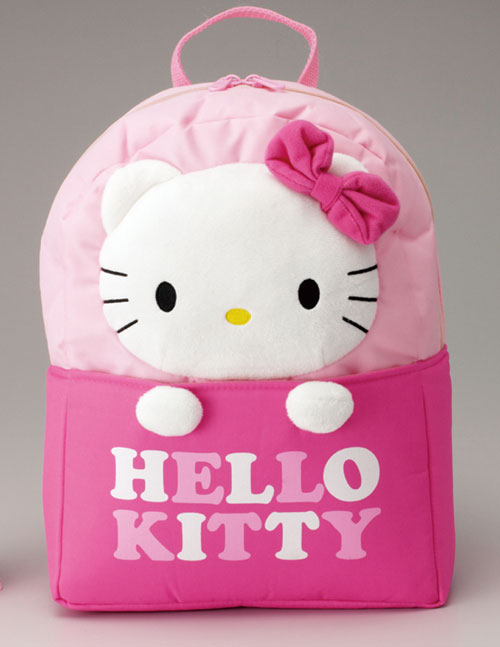ハローキティリュック HK-7 Hallo Kitty