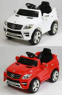 电动乘用车梅赛德斯-奔驰 ML360 QX7996 电动汽车玩具