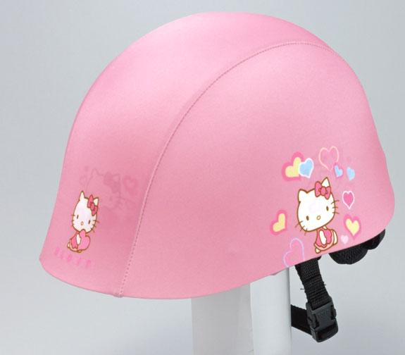 ハローキティヘルメットカバー HK-36 Hallo Kitty
